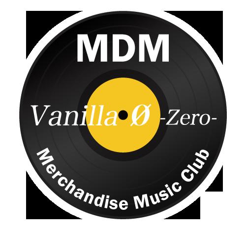 MDM Vanilla 0 Zero